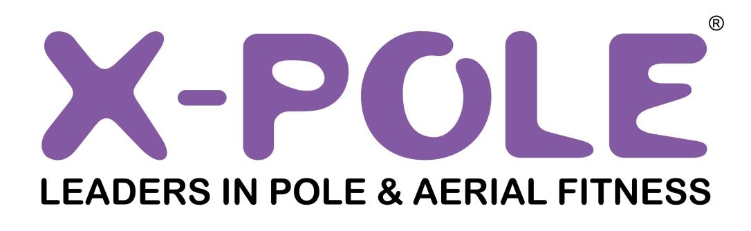 X-Pole Logo X-Pole WT